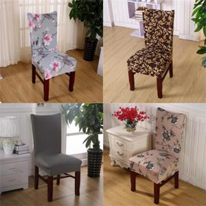 Dining Room Chair Seat Covers With Ties